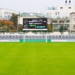 関東大学サッカーリーグ 1部 第18節 専修大vs国士舘大