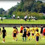 「連勝と連敗」 関東大学サッカーリーグ 1部 第15節 慶應-明治