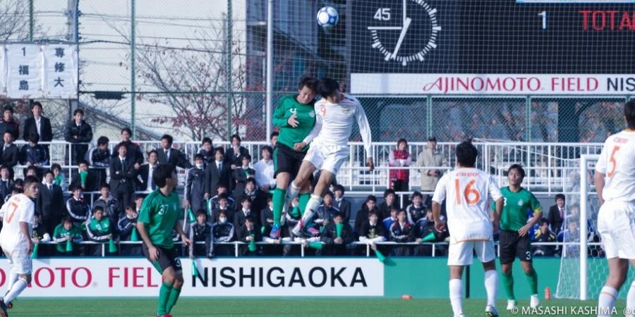 関東大学サッカーオープニングフェスティバル2013 関東大学選抜B