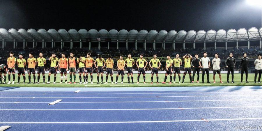 [定期戦2019] 第70回早慶サッカー定期戦